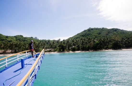 Philippinen tao Expedition