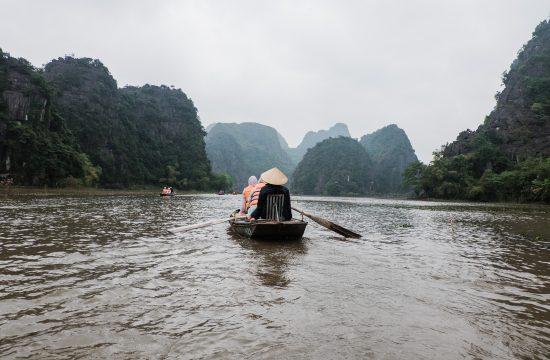 Kosten 3 Monate Backpacking Südostasien