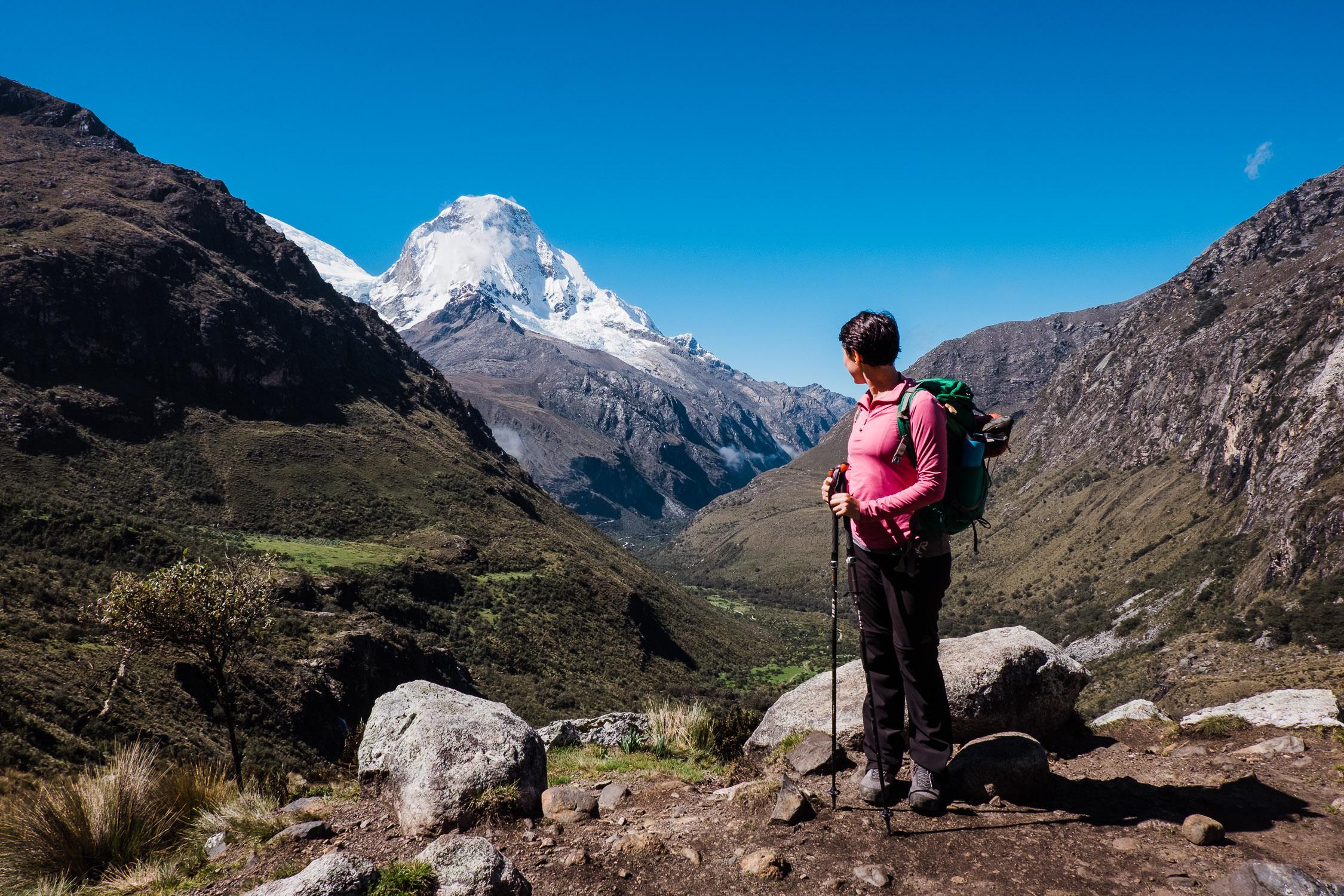 Packliste Südamerika