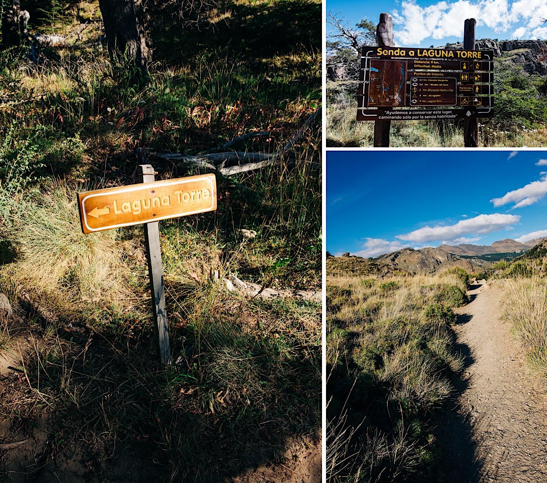 Wandern in El Chalten