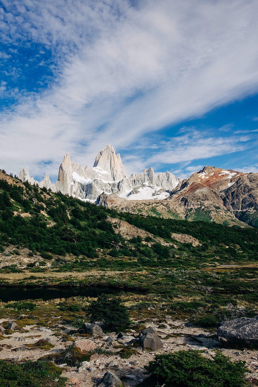 Wanderungen in El Chalten