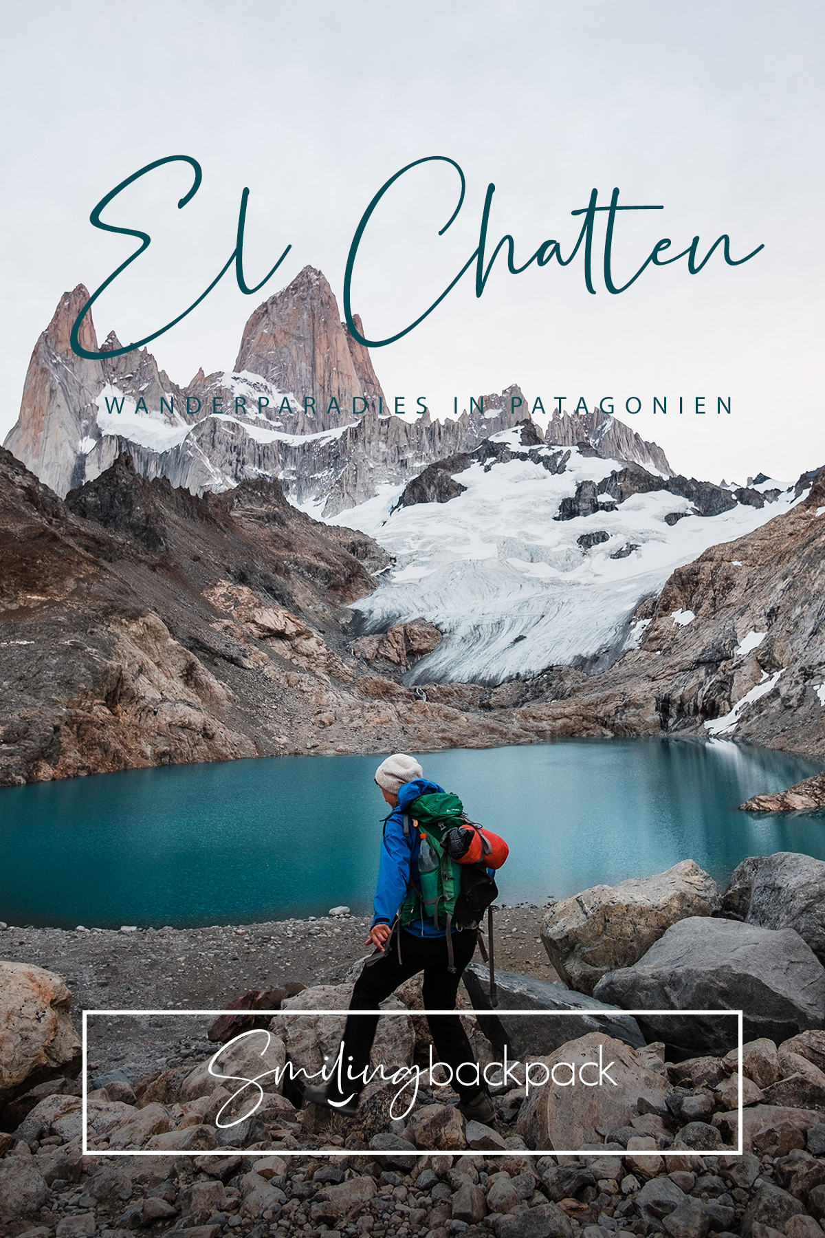 El Chalten Wandern