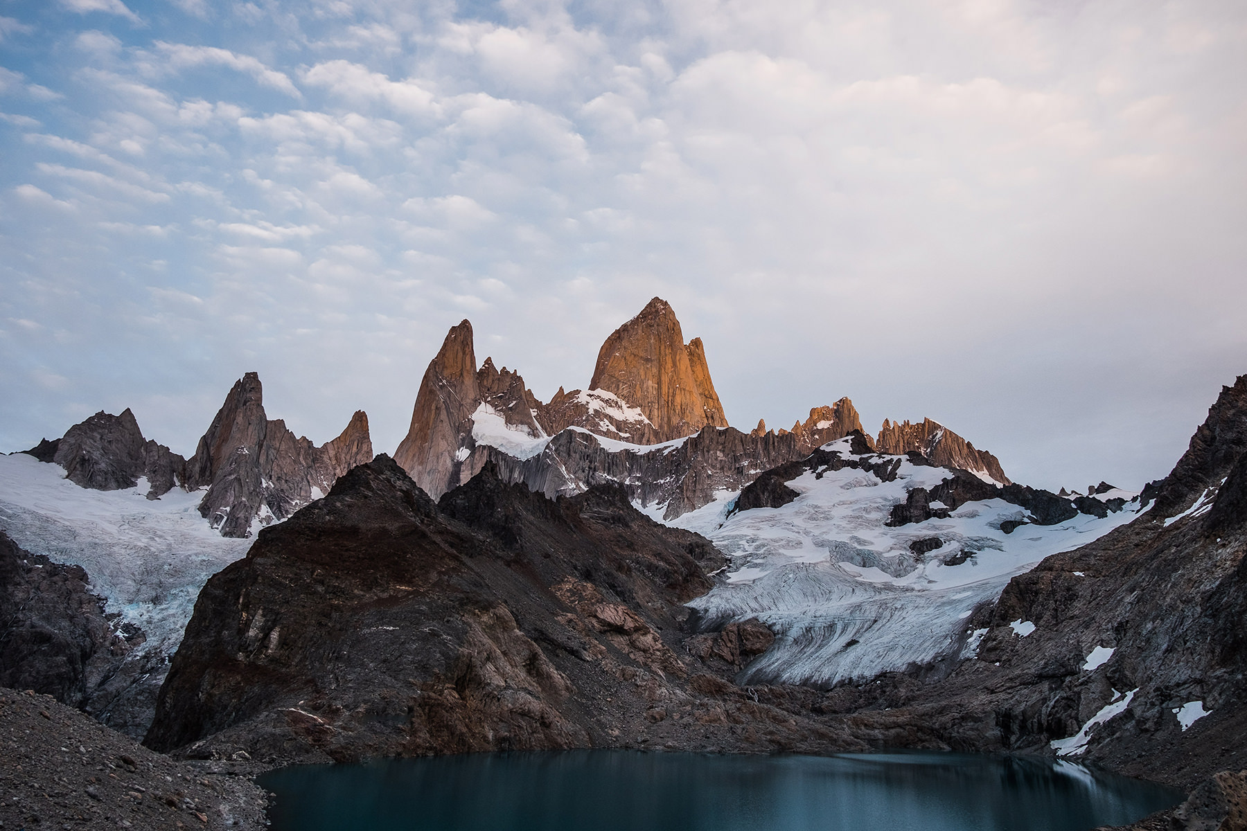 Wandern in Argentinien - Wandertipps