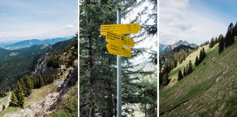 Wandertipps Oberammergau