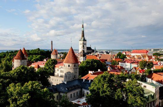 Reisebericht Tallinn in Estland