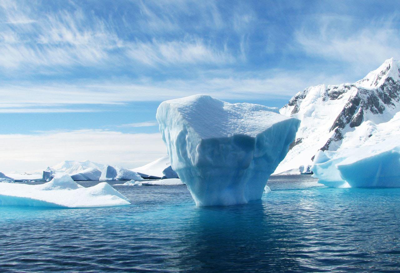 Last Minute in die Antarktis reisen