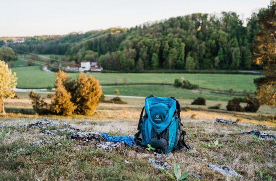 Tipps wie man wandern trainieren kann