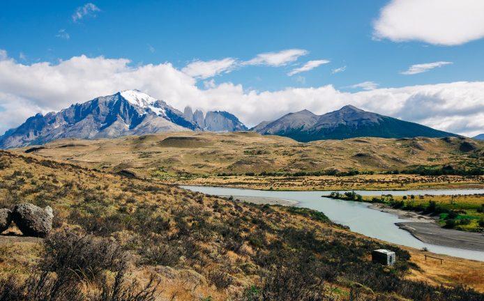 Wandern Torres del Paine Nationalpark