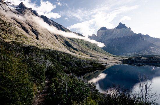W-Trek in Patagonien