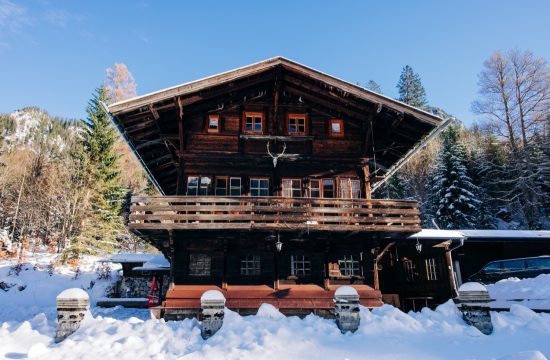 Winterwanderung Bleckenau