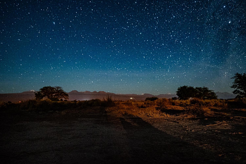 Sterne fotografieren so geht es
