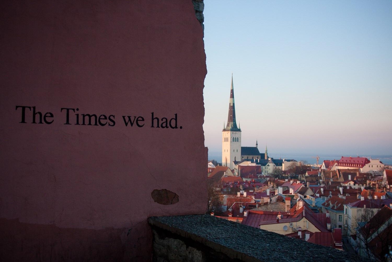 Reisen nach Estland