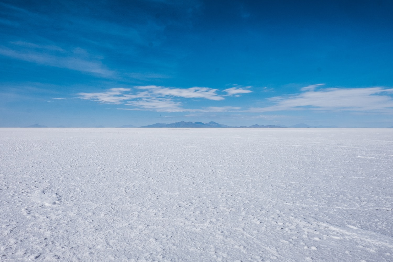 Reisen zur Salar de Uyuni