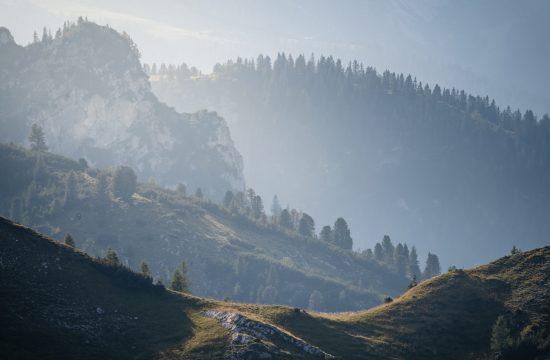 Schönsten Wanderregionen Deutschlands
