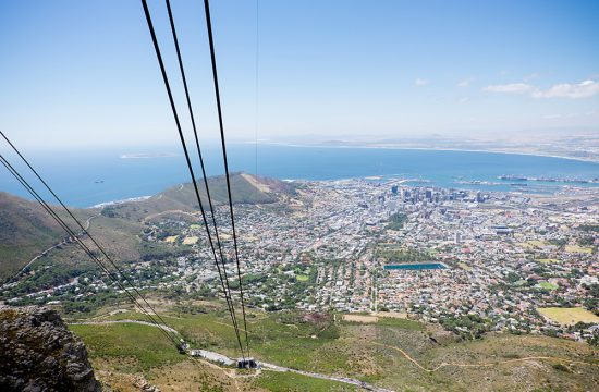Reisen nach Südafrika