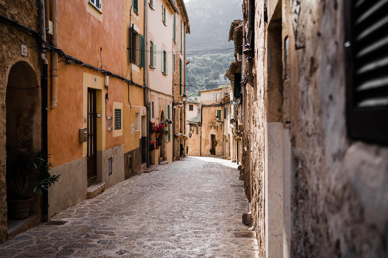Reisen nach Mallorca während Corona