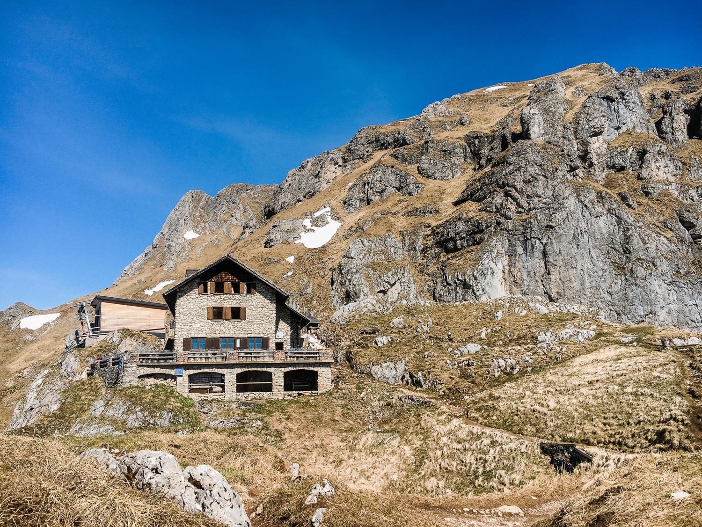 Aggenstein Wandern im Tannheimer Tal